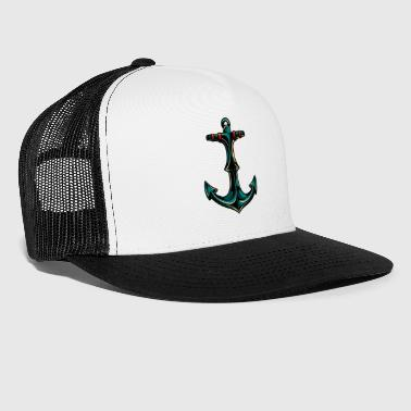 Anchor As A Symbol By Ojoef89 Spreadshirt