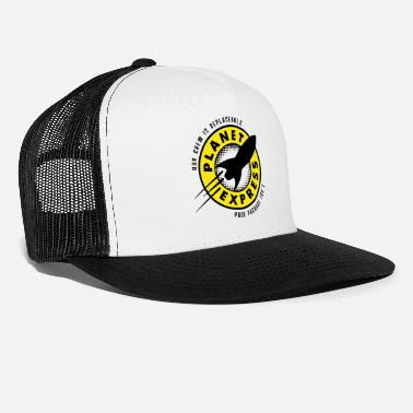 Expression Planet Express - Trucker Cap