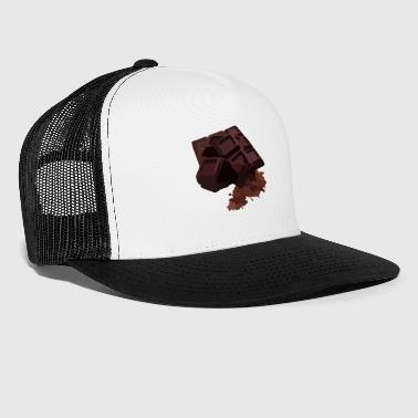 Bar Pub chocolate bar - Trucker Cap