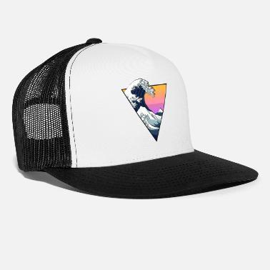 Shop Worst Case Scenerio Caps online | Spreadshirt