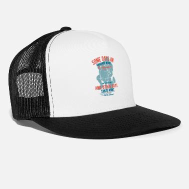 Horoscope Aquarius Horoscope - Trucker Cap