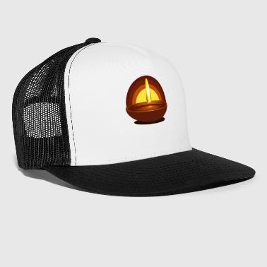 Diwali Light - Trucker Cap