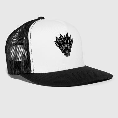 dragon culture - Trucker Cap