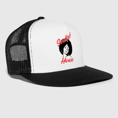 Soulful House - Trucker Cap