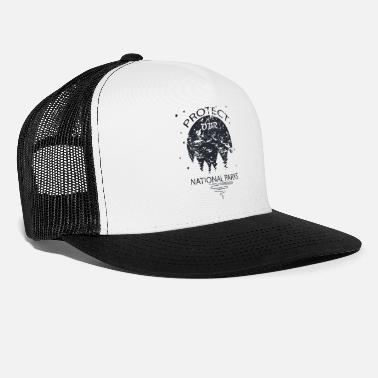 08c149664 Shop National Park Caps online | Spreadshirt