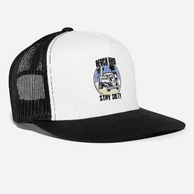 441c2924a9c Beach Bum - Trucker Cap