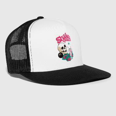 Milk Shakespeare - Trucker Cap
