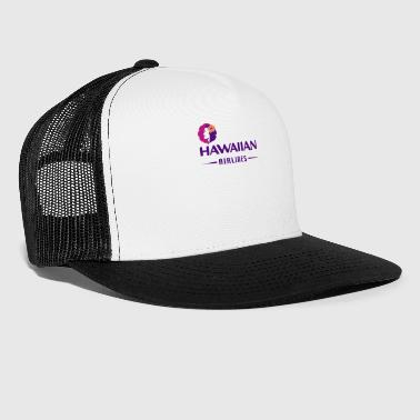 Hawaiian Hawaiian - Trucker Cap