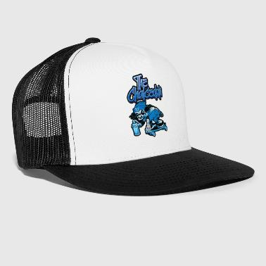 The Chalcedon Wall Artist - Trucker Cap