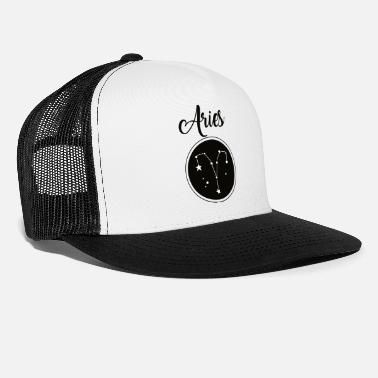 Aries Aries - Trucker Cap
