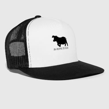 Mouth Big Mouth - Trucker Cap