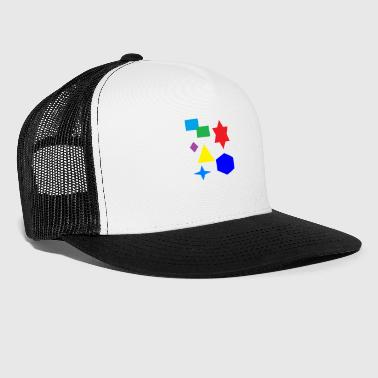 Form forms kids stylish - Trucker Cap