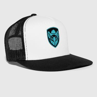 Medal medal of honor - Trucker Cap