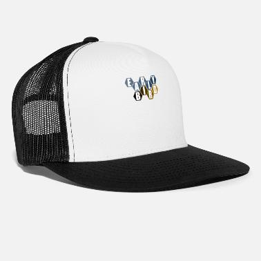 Early early bird - Trucker Cap