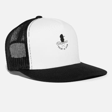 Point Of View Dreamers point of view - Trucker Cap