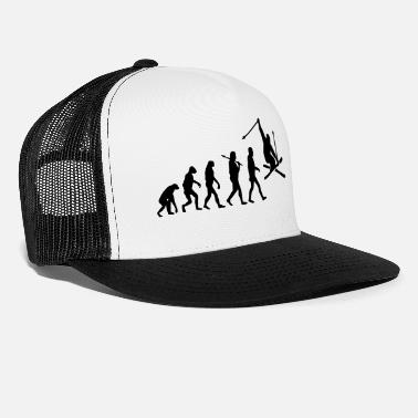 Ski Evolution Ski - Trucker Cap