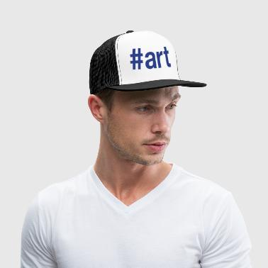 ART - Trucker Cap