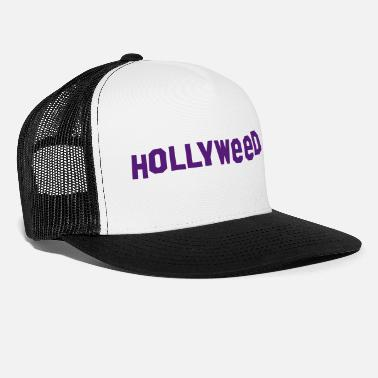 Blaze HOLLYWEED - Trucker Cap