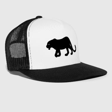 Black Panther - Trucker Cap