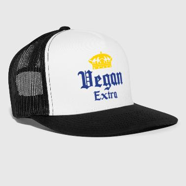 VEGAN EXTRA BEER - Trucker Cap