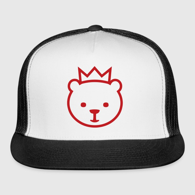 Berlin bear - Trucker Cap