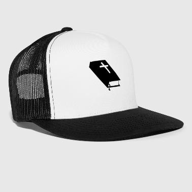 Bible - Trucker Cap