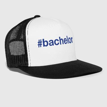 BACHELOR - Trucker Cap