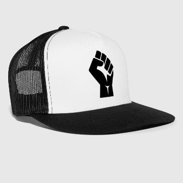Rebellion - Trucker Cap