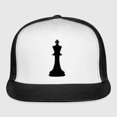 Chess King - Trucker Cap