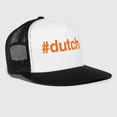 DUTCH - Trucker Cap