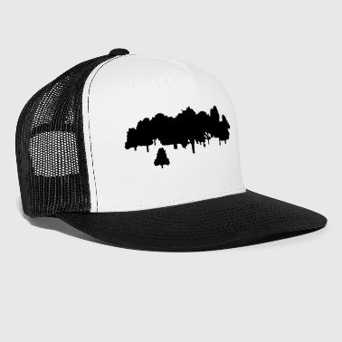 Forest - Trucker Cap