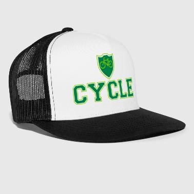 Cycle Shield - Trucker Cap