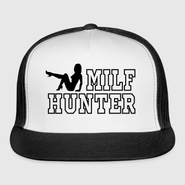 Milf Hunter - Trucker Cap