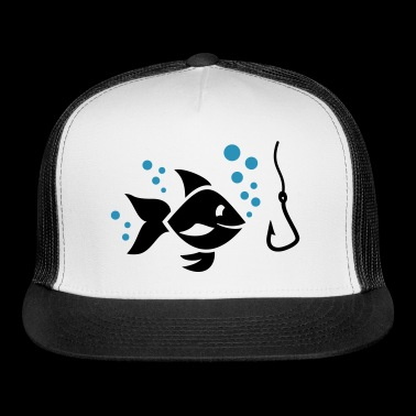Fish - Trucker Cap