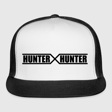 Hunter x Hunter X - Trucker Cap