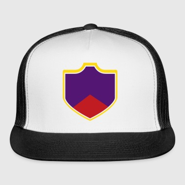 Clash With Your Clans 23 - Trucker Cap