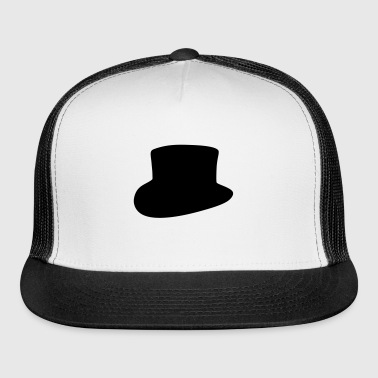 Hat - Trucker Cap