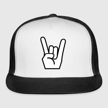 Rock 'n' Roll - Trucker Cap