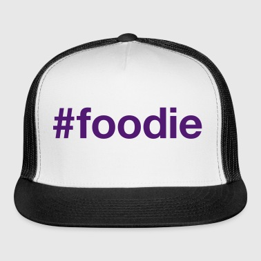 FOODIE - Trucker Cap