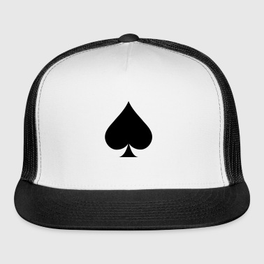 Life is a Game - I_Trucker Cap - Trucker Cap