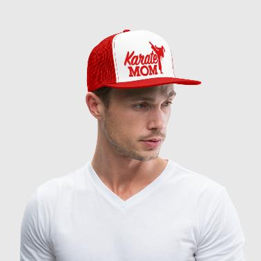 Karate - Trucker Cap