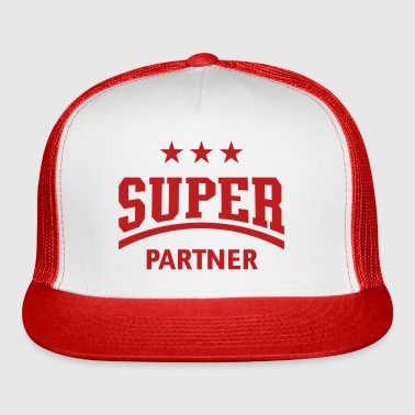 Super Partner - Trucker Cap