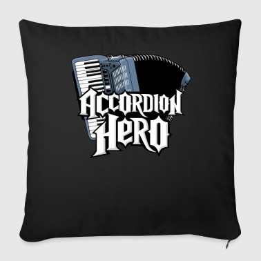 Accordion - Throw Pillow Cover