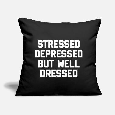 Shop Stress Quotes Gifts Online Spreadshirt