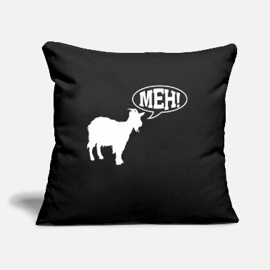 Goat Goat - Throw Pillow Cover