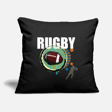 Rugby Rugby - Throw Pillow Cover