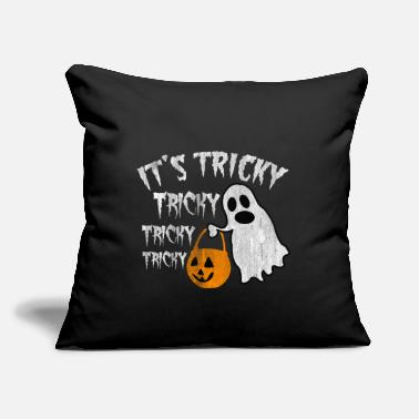Ghost Ghost - Throw Pillow Cover