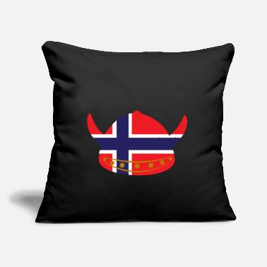 Scandinavia Norway Scandinavia - Throw Pillow Cover