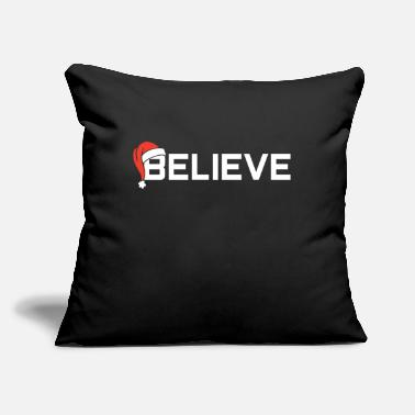 Christmas CHRISTMAS CHRISTMAS - Throw Pillow Cover