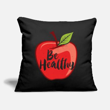 Health health - Throw Pillow Cover